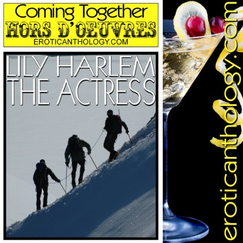 The Actress (Hors d'Oeuvres) audiobook cover art