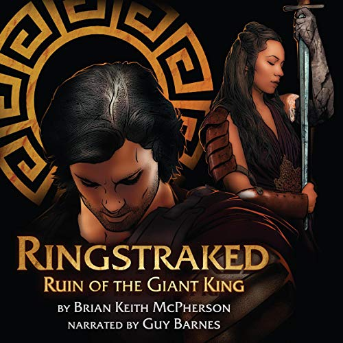 Ringstraked: Ruin of the Giant King cover art