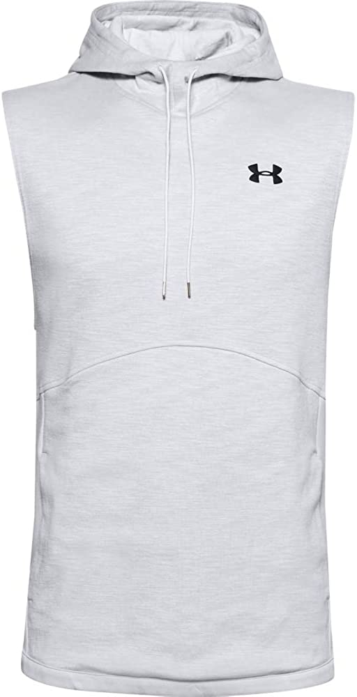 Under Armour Men's 2X Knit Ranking integrated 1st place Sl Max 72% OFF Hoodie