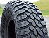 Forceum M/T 08 Plus Mud Radial Tire-LT265/70R17 121/118P LRE 10-Ply