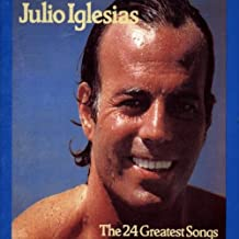 24 Greatest Songs by Julio Iglesias (1992-12-31)
