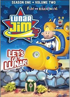 LUNAR JIM VOL. 2-SEASON 1