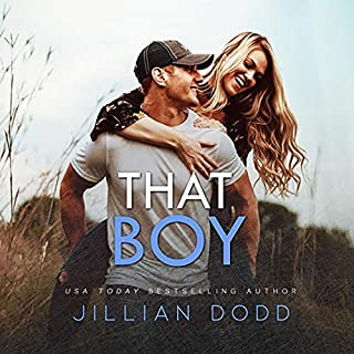 That Boy cover art