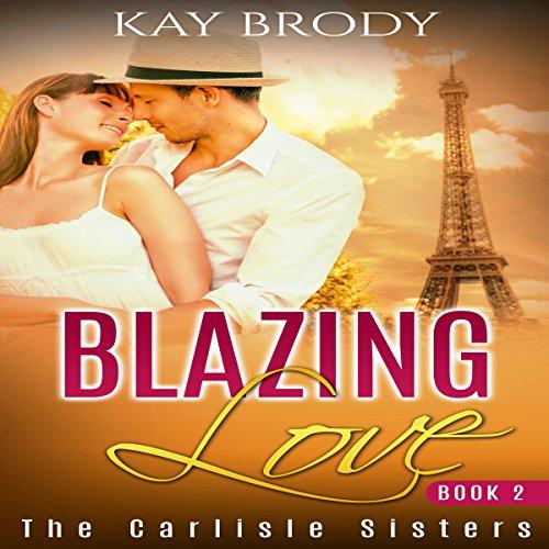 Couverture de Blazing Love