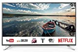 Sharp 40BG2E - Televisor Smart TV FHD de 40' - 40 Pulgadas WiFi - (resolución 1920 x 1080, 3 x HDMI, 2 x USB), Color Negro,...