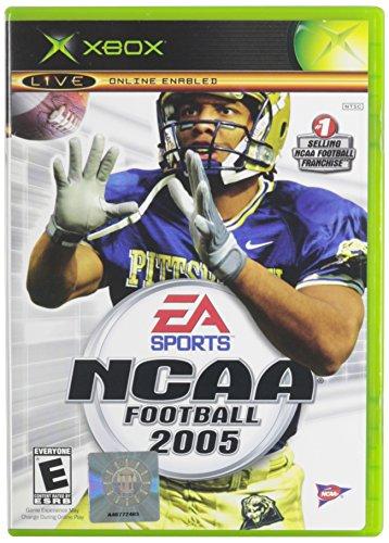 Electronic Arts NCAA Football 2005, Xbox360 - Juego (Xbox360)