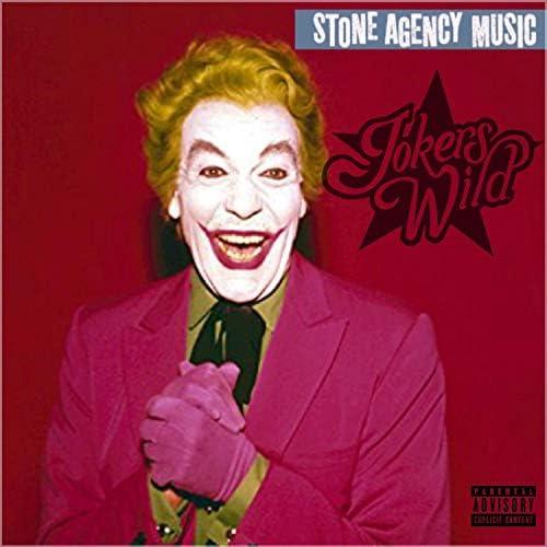 Stone Agency Music