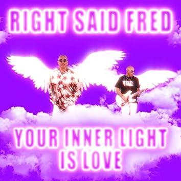 Your Inner Light is Love EP