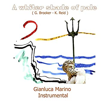 A Whiter Shade of Pale (Instrumental)