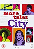 More Tales Of The City Reino Unido DVD