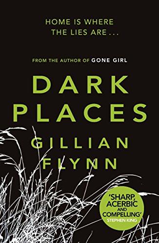 Dark Places (English Edition)