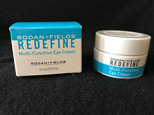 Rodan and Fields Redefine  Multi-Function Eye Cream Review