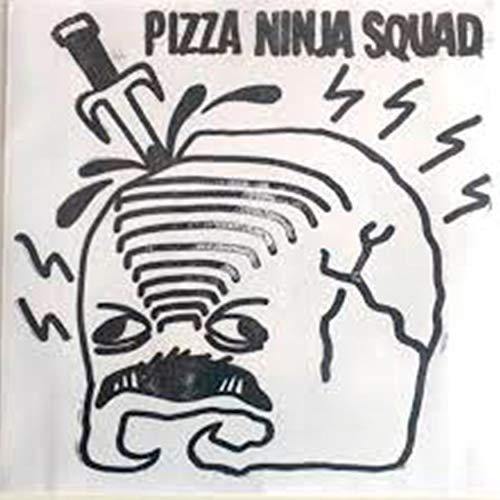 - Ninja Turtle Vans
