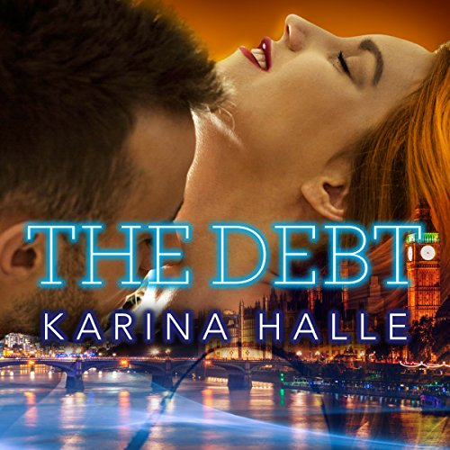 The Debt                   Written by:                                                                                                                                 Karina Halle                               Narrated by:                                                                                                                                 Lidia Dornet,                                                                                        Antony Ferguson                      Length: 9 hrs and 26 mins     Not rated yet     Overall 0.0