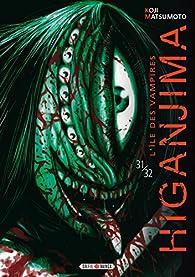 Higanjima, tome 31 et 32 par Koji Matsumoto