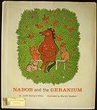 Nabob and the geranium
