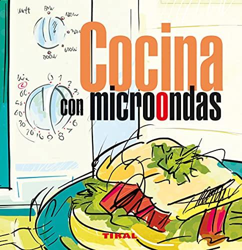 Cocina con microondas (En La Cocina)