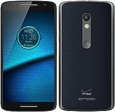 Motorola Droid MAXX 2 XT1565 16GB Blue - Verizon Unlocked (Renewed)