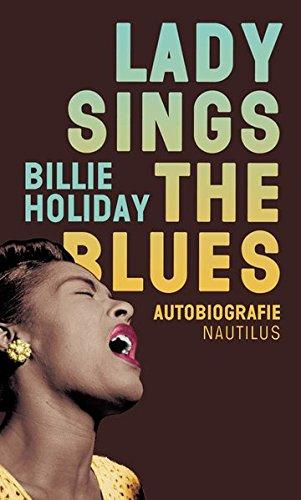 Lady sings the Blues. Autobiografie