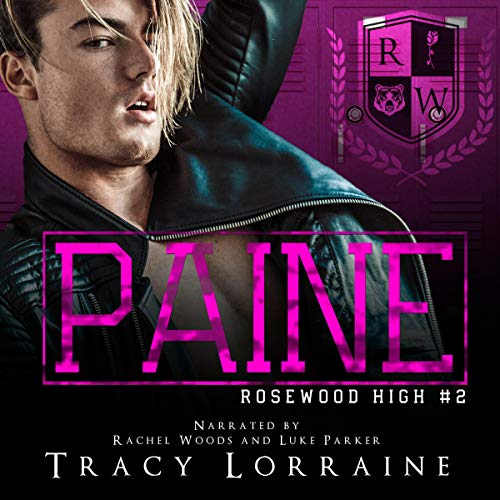 Paine: A High School Enemies to Lovers Romance  By  cover art