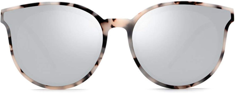 Fashion Mirror Candy colors Lens Sunglasses Oversized Plastic Eyeglass Frame Unisex,SilverM