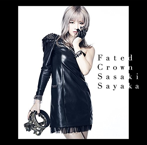 『Fated Crown』のトップ画像