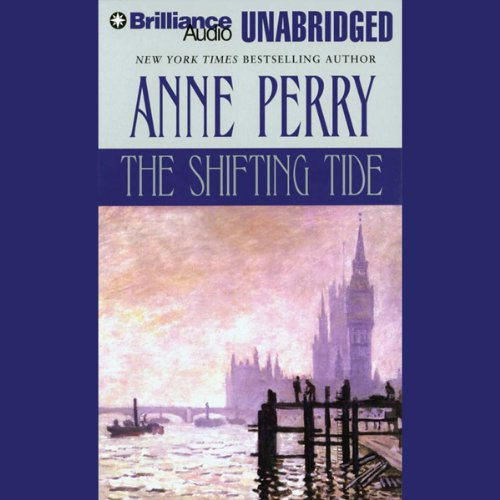 The Shifting Tide cover art