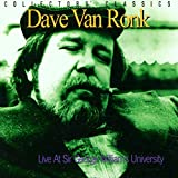 Songtexte von Dave Van Ronk - Live at Sir George Williams University