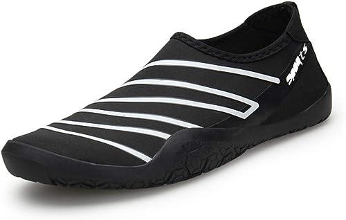 Top Chaussures aquatiques homme selon les notes