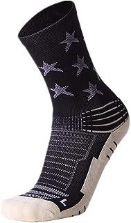 pinghub, calcetines ciclismo hombre calcetines antideslizante hombre Calcetines de algodón para hombre Calcetines de entrenamiento para hombres