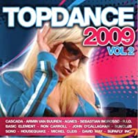 Topdance Vol. 2-2009
