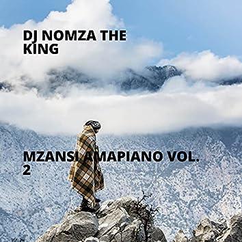 Mzansi Amapiano Vol. 2