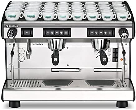 Rancilio CLASSE 7 E2 COM Classe 7 Espresso Machine fully-automatic 2-Group 5