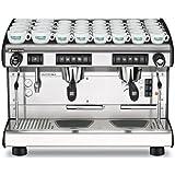 Rancilio CLASSE 7 E2 COM Classe 7 Espresso Machine fully-automatic 2-Group 5 lit