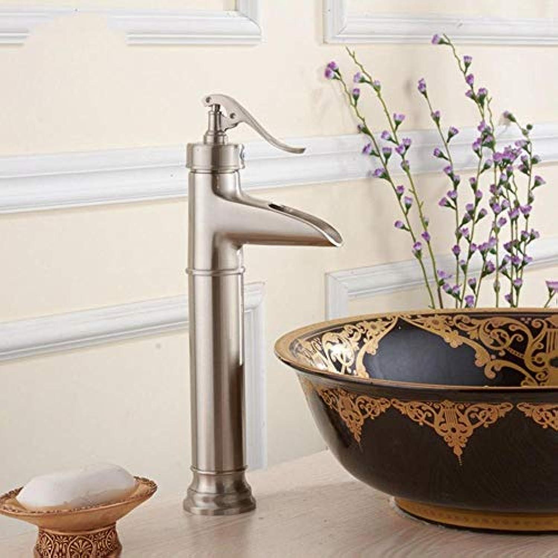 Honcx Wasserhahn Bad Becken Wasserhahn Bad Waschbecken Wasserhahn Retro Wandmontierte Küchenarmatur Heien Und Kalten Wasserhahn Schwarz Bronze Wasserhahn
