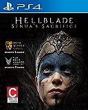 Hellblade: Senua's Sacrifice for PlayStation 4 [USA]