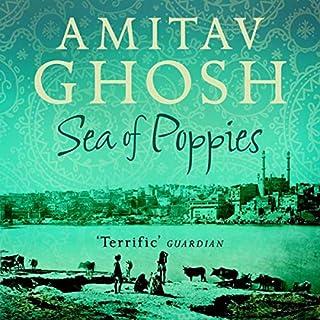 Sea of Poppies                   De :                                                                                                                                 Amitav Ghosh                               Lu par :                                                                                                                                 Kish Sharma                      Durée : 14 h et 55 min     Pas de notations     Global 0,0