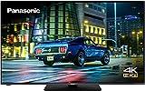 Panasonic 65HX580 Smart Tv 65' LED 4K Ultra HD, 4K Studio Colour Engine, Dolby Vision, 4K HDR Triple Tuner, Wi-Fi Integrato, Compatibilità Netflix