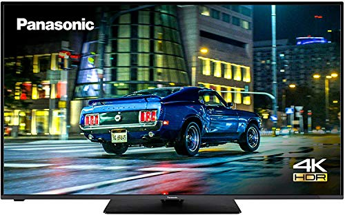 Panasonic TV LCD | TX-50HX580EZ | 4K HDR | Dolby Vision | Son Surround | Smart TV | | | 4 ports HDMI | Noir | Version FR/EU