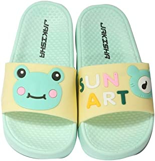 JAKISHA Flip Flops/Slippers for Kids (Boys and Girls)