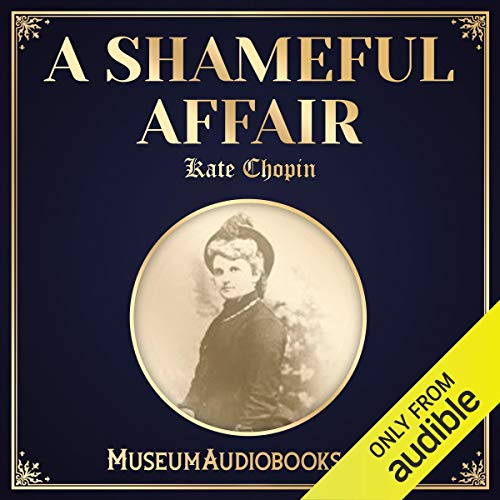 A Shameful Affair cover art