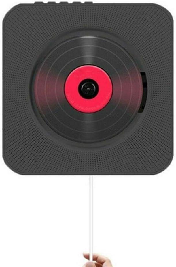 Washington Mall KINTRADE Reproductor de CD montado la sonido envolvente Selling rankings pared en