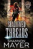 Shadowed Threads (A Rylee Adamson Novel, Book 4)