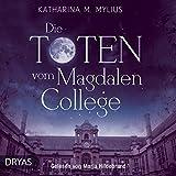 Die Toten vom Magdalen College: Ein Oxford-Krimi
