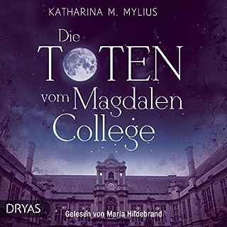 Die Toten vom Magdalen College Titelbild