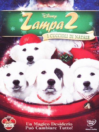 Zampa 2 I Cuccioli Di Natale
