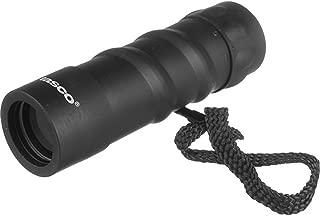 TASCO Essentials Monocular, Black, 10 x 25mm