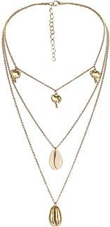 Choker Necklace for women Long star Tassel Pendant Chain Necklaces & Pendants Shoelace velvet colliers