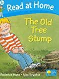 Read at Home: The Old Tree Stump, Level 3a