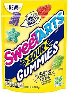 Sweetarts Sour Gummies 4oz